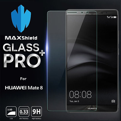 Huawei Mate 8 TEMPERED GLASS SCREEN PROTECTOR  [2 Piece]