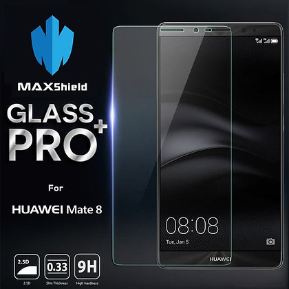 Samsung Galaxy A3 Tempered Glass Screen Protector[2 Pieces]