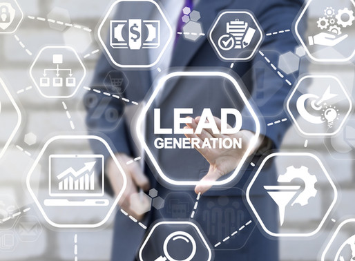 Lead Generation Success Step 2: Campaign Development