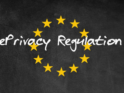 Is the ePrivacy Regulation Still a Threat?