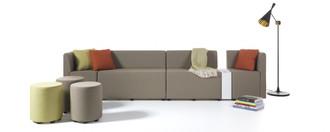 Johanson B-bitz sofa