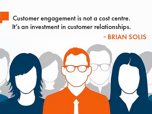 What Does Customer Engagement Mean to Your Business?