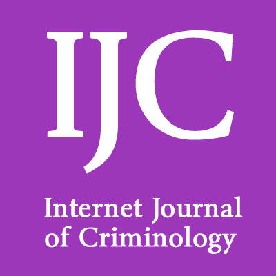 criminology dissertation examples