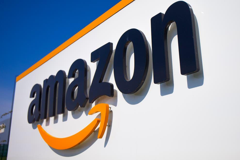Amazon ssign