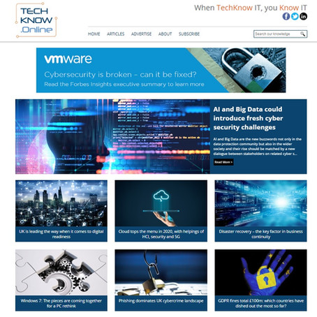 TechKnow.Online - What You Should Know, and Why