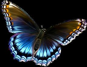 Порхай как бабочка. Будь эффективным