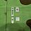 Thumbnail: Mosin Nagant 4 Piece Shim Set
