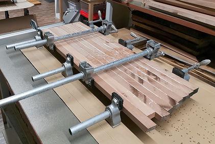 Holz Verleimen Titebond 3