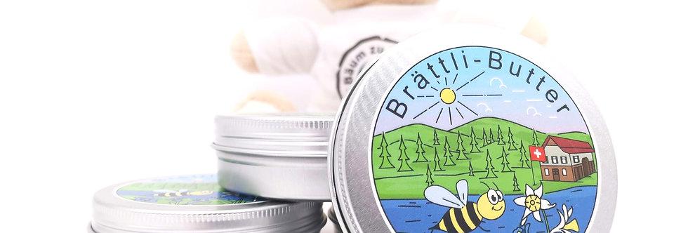 Brättli-Butter
