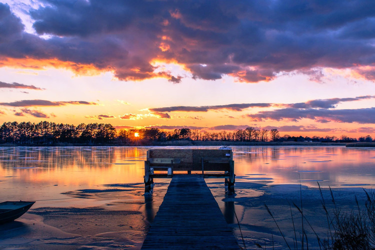 Chesapeake Bay, Md