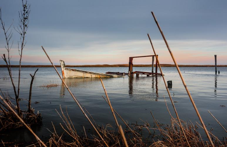 Delaware Bay, DE