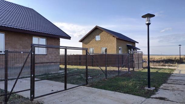 Дом в Московской области продажа