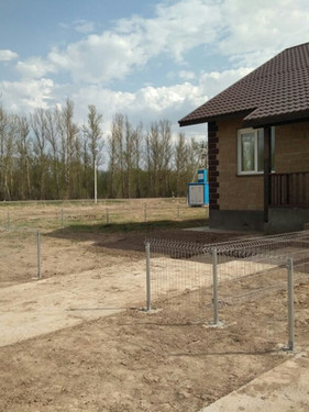 Дуплекс в Московской области