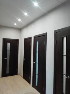 Дом в подмосковье с отделкой
