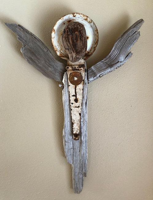 Driftwood Angel #3