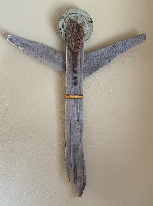 Driftwood Angel #2