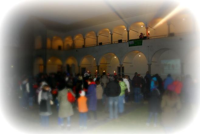 Monte Carasso si prepara ad accogliere San Nicolao..con un concorso di disegno!