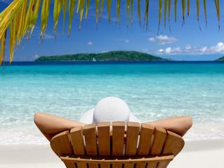Eindelijk vakantie! Tijd voor bezinning?