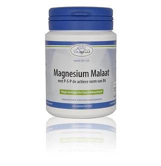 Magnesium Malaat met P-5-P