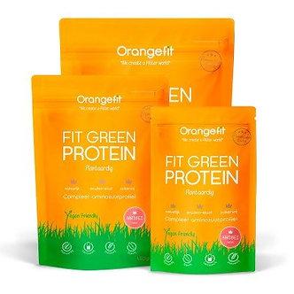 Fit Green Protein - Aardbei