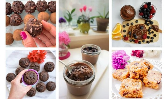 5 Postres Veganos de Chocolate