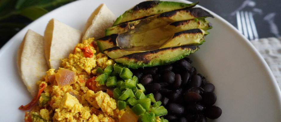 Breakfast Bowl Vegano