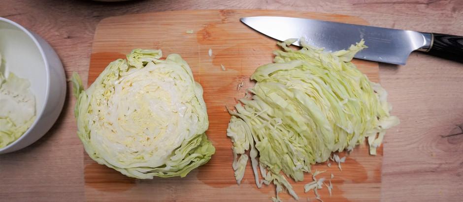 Sauerkraut o Chucrut