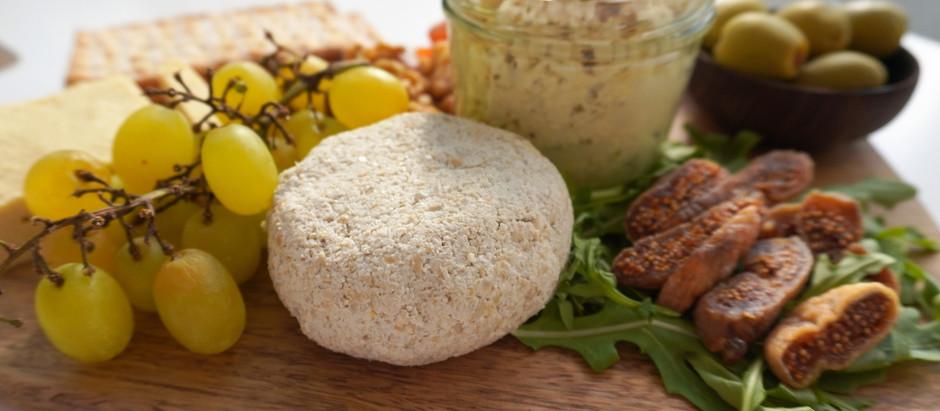 Queso Ricotta Salata - Vegano