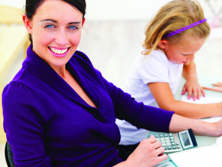 Tips For Teaching Your Kids How to Save