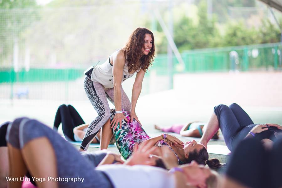 Yoga Regensburg / Chi Yoga Regensburg mit Christine May.jpeg