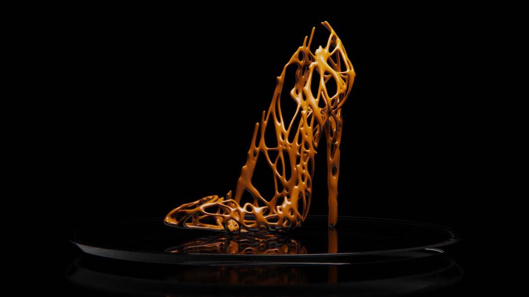 Arturo Tedeschi NUS Shoes (2012)