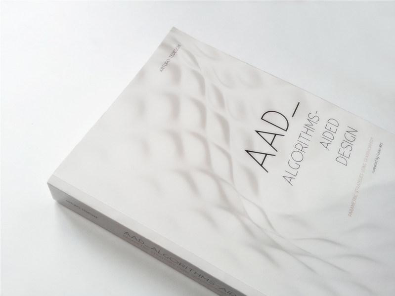 Arturo Tedeschi AAD Book (2014)
