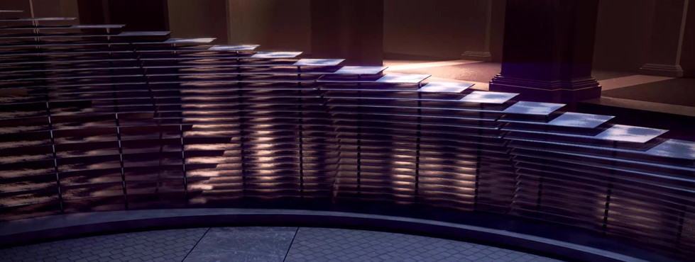 NU:S Installation - 2012
