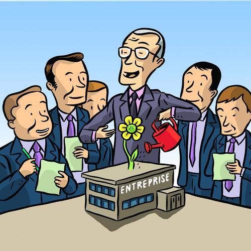 Management durable