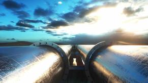 Jak przemysł wydobywczy gazu ziemnego wpływa na środowisko. Liczne wycieki metanu na morzu północnym