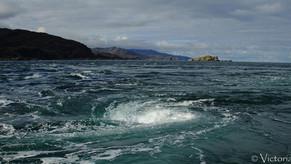 Susza. Czy jej powstawanie może się wiązać ze słabnięciem prądów morskich?