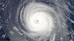 Dlaczego huragany są coraz trwalsze i silniejsze?