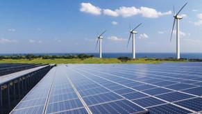 Po raz pierwszy w historii odnawialne źródła energii przeważają nad paliwami kopalnymi w UE