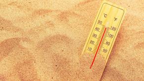 W przeciągu 50 lat zmiany temperaturowe będą większe niż od 6000 roku p.n.e. Kiedy punkt krytyczny?