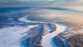 Rekordowe temperatury na Syberii, liczne pożary i rozmrażanie się wiecznej zmarzliny.