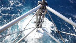 Przyszłościowe wytwarzanie energii? Energia falowa i pływowa, a także platformy hybrydowe