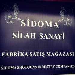 Sidoma Av Tüfekleri Mağaza