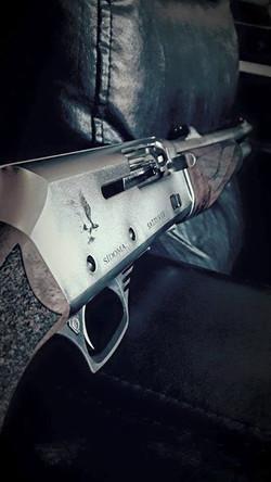 sidoma silah sanayi fabrika satış