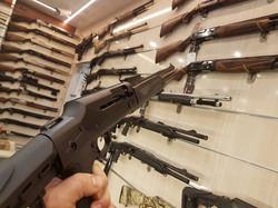 Sidoma Silah Sanayi Fabrika Mağazası
