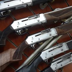 Sidoma Silah Sanayi ve Ticaret Ltd. Şti.