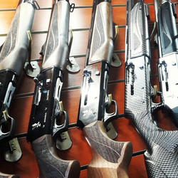 Sidoma Silah Sanayi ve Ticaret Ltd. Şti