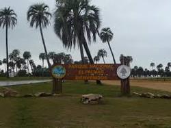 Parque nacional El palmar
