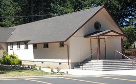 St Paul Catholic Church