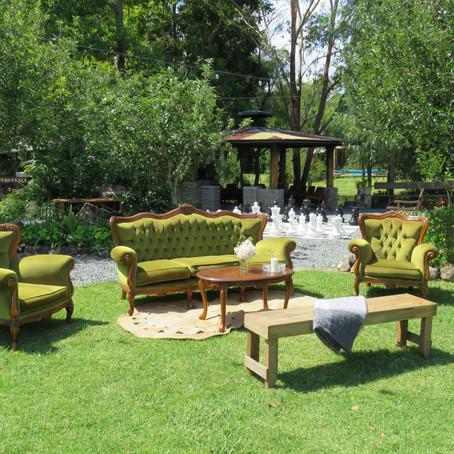 Kings Creek Retreat - Wedding Venue