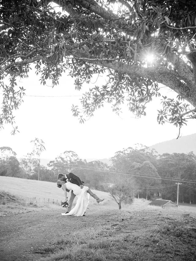 Kings Creek Retreat Wedding - Matt & Yo  (6)